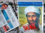 Письмо с Wikileaks: бен Ладена не хоронили в море, а тайно вывезли в США